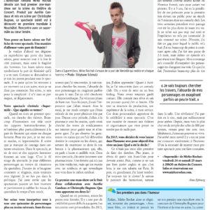 Vivre La Ville inteview Anne Kybourg 15 mars 2017