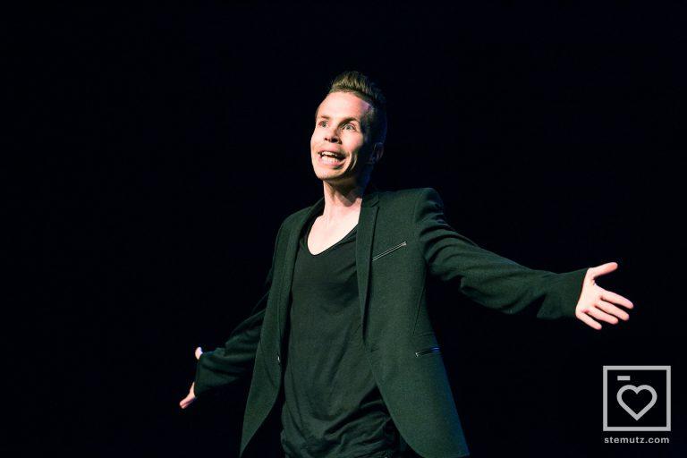 Supermâle Théâtre du Concert Neuchâtel