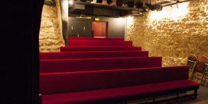 Salle L'alchimiste - Théâtre les Feux de la Rampe à Paris