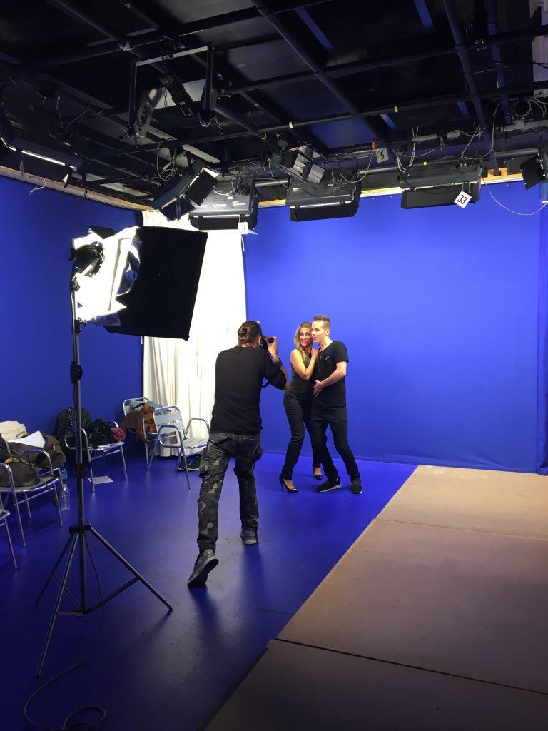 Mirko Rochat est l'invité de l'émission Générations sur la RTS