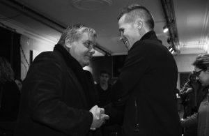 Supermâle - Mirko Rochat - Neuchâtel - Thierry Meury