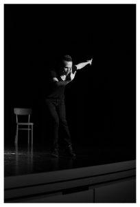 Mirko Rochat - Supermâle - 30 novembre - Fontainemelon (NE)
