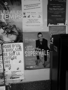 Mirko Rochat - Supermâle - Lonay